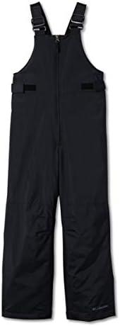 Columbia Unisex-Child Snowslope II Bib Snow Pants