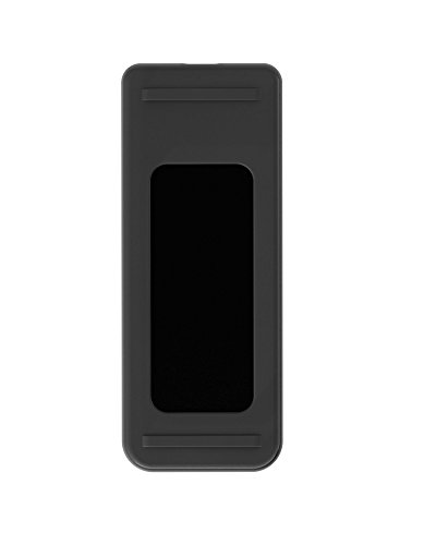 Glyph 525 GB Atom USB 3.1 Type-C External Solid State Drive - Black by Glyph Production Technologies (Image #1)
