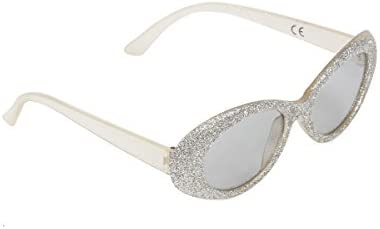 Pin-up sunglasses for adults (accesorio de disfraz): Amazon.es ...