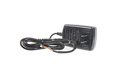 Connex Wireless HD Transmitter AC Power Cable
