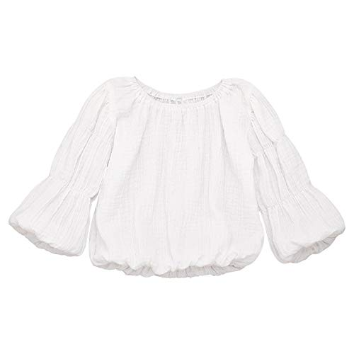 Highest Rated Baby Girls Blouses
