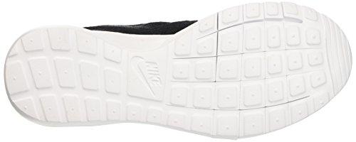 Nike Mens Roshe Nm Flyknit Sé Esecuzione Nero Pattino