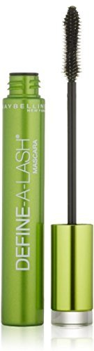 Define Mascara Lash Maybelline - Maybelline Define-A-Lash Mascara, Very Black [801], 0.22 oz (Pack of 3)