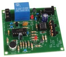 ELECTRONICS KIT, CLAP ON/OFF SWITCH MK139 By VELLEMAN KIT BPSHK01447-MK139