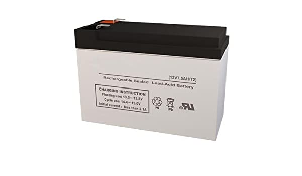 Rechargeable, high Rate Opti-UPS E280 280E Replacement Battery