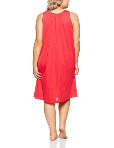 thumbnail 17 - Shadowline-Women-039-s-Plus-Size-Petals-40-Inch-Sleeve-Choose-SZ-color