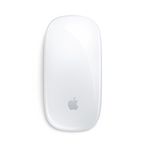Apple Magic Mouse 2 MLA02ZM/A Bluetooth, PC Mouse, PC/Mac, USB Charging...