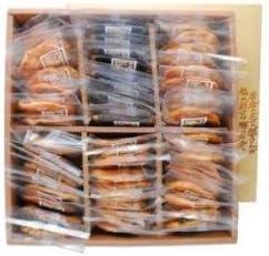 草加せんべい 個包装 箱詰 六種60枚