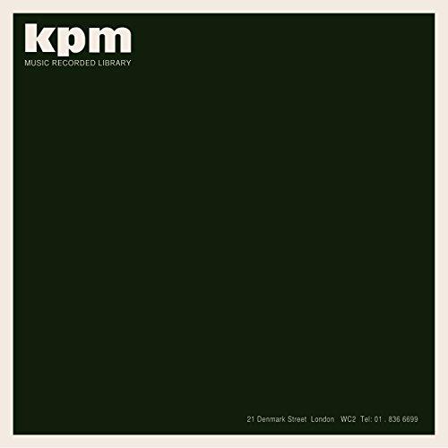 Suite Series - Kpm 1000 Series: Music Suites Volume 1