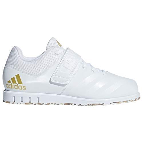 地質学城二年生(アディダス) adidas メンズ フィットネス?トレーニング シューズ?靴 Powerlift.3.1 [並行輸入品]