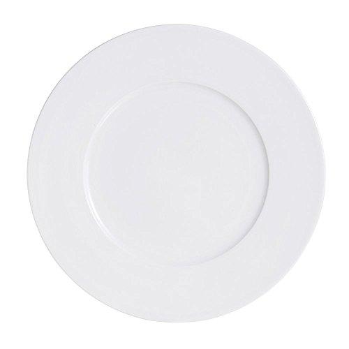 (Arcoroc R0804 Candour White 8-1/2