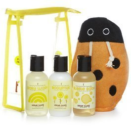 Organic Travel Basics Lady Bug by Little ()