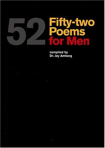 Download 52 Poems for Men pdf