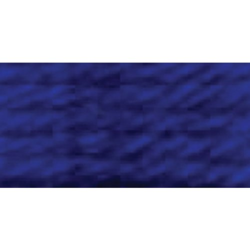 DMC 486-7796 Tapestry and Embroidery Wool, 8.8-Yard, Dark Delft Blue - Dmc Tapestry Wool Skein