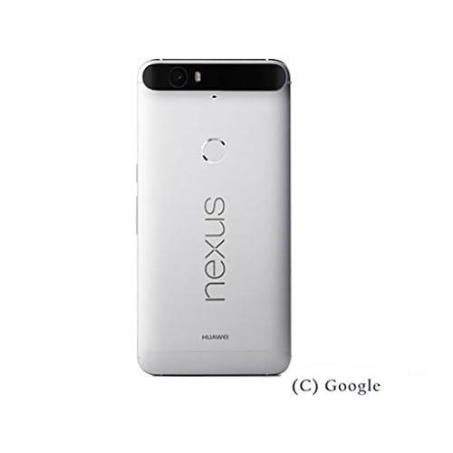 Nexus 6P SIMフリー
