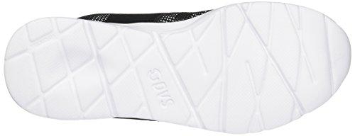 Wos Nero Multicolore Formatori Spina Dvs Bianco Premier Scarpe 002 Pesce Di Donna Del Da A nero 8AwXfq0