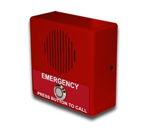 Cyberdata 011209 VOIP V3 EMERGENCY INTERCOM