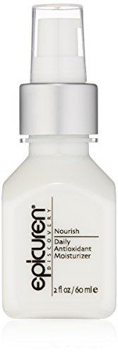 (Epicuren Discovery Nourish Daily Antioxidant Moisturizer, 2 Fl oz)