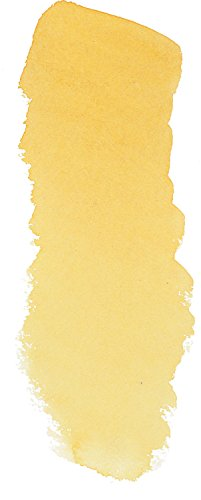 SAA Artists Watercolour Paint - Quinacridone Gold 14ml ()