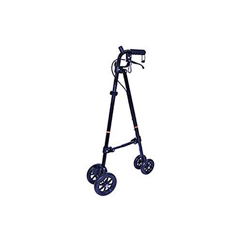 杖 ハンドレールステッキ Mサイズ 旅行に、散歩お買い物に 荷物を吊るして楽々 敬老の日に WB3804 フジホーム Lク 【代不】 B071K8SHF2
