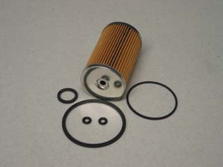Pack of 4 Killer Filter Replacement for FLEETGUARD FF4134