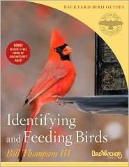 Identifying and Feeding Birds by Bill Thompson ebook