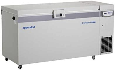 New Brunswick F660300001 Eppendorf CryoCube Chest Freezer, FC660 ...
