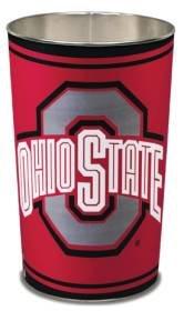 Wincraft Ohio State Buckeyes Wastebasket - Ohio State Buckeyes Wastebasket Shopping Results