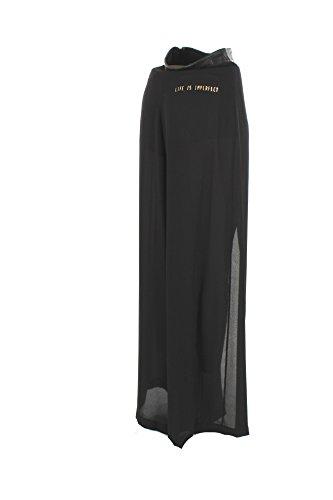 L Pantalone Iw18s51pu Imperfect Nero Estate 2018 Primavera Donna SqqRw7ngO