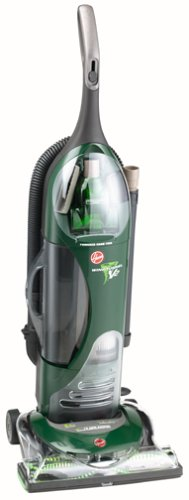 UPC 073502024300, Hoover U8140-900 WindTunnel VS Bagless Upright Vacuum with Powered Hand Tool, Green