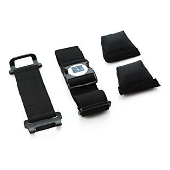 AppStrap Pilot Kneeboard Conversion Kit