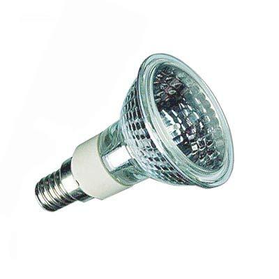 5 x Halogen-Lampe R50 R63 E14 E27 28W 42W Reflektor-Lampe