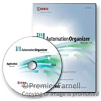 IDEC SW1A-W1C AUTOMATION ORGANIZER SOFTWARE SUITE