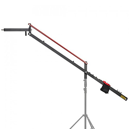 Standard Light Boom for Monolights and LED Panels by Studio Assets