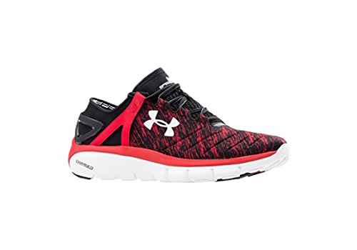 pay with paypal for sale Under Armour Speedform Fortis Twist Running Shoes Black buy cheap for cheap Cheapest sale online cheap collections oC92x4cQ