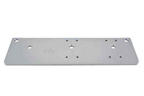 LCN 4040XP18 4040XP-18 689 Aluminum Plate by Lcn