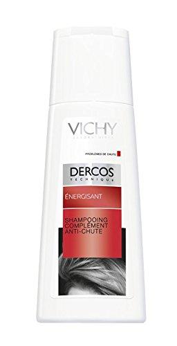 Dercos - (7428)  vichy (loreal italia) dt shampoo energ 200ml