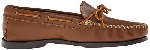 742X Homme Marron Camp Mocassins 47 EU Maple MOC Minnetonka Rxqd4R