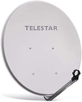 SAT de espejo Tele Star, aluminio, 80 cm de Compensar de ...
