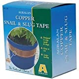 Agralan HA135 Copper Snail and Slug Tape