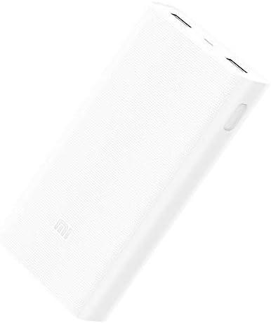 Xiaomi 20000 2C - Batería Externa (20000 mAh, Ión de Litio ...