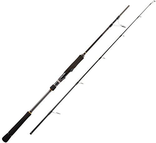 メジャークラフト ジギングロッド スピニング 3代目 クロステージ ジギング 2ピース CRXJ-S602/4 6.0フィート 釣り竿の商品画像