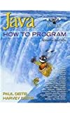 Java How to Program : Early Objects + Java IDE Supplement, Deitel, Paul J., 0132626381