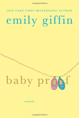 Book cover for Baby Proof