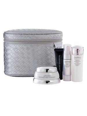 Shiseido BIO-PERFORMANCE Advanced Super Revitalizer Whitening Formula Set