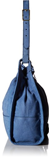 Drawstring Fossil Claire Cornflower Claire Drawstring Cornflower Cornflower Fossil qXTxYIdYw