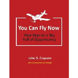 You Can Fly Now – Your Keys to a Sky Full of Opportunity PDF