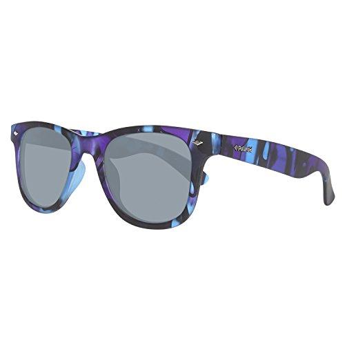 de PLD Mimetico Rectangulares 6009 Gafas Polaroid S S Azul sol q6RXdwWvx