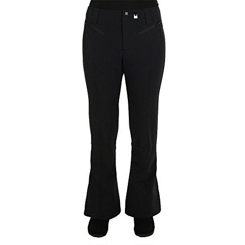 NILS Jan Womens Ski Pants - 12/Black