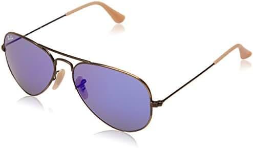 Ray-Ban Men's Original Aviator Sunglasses